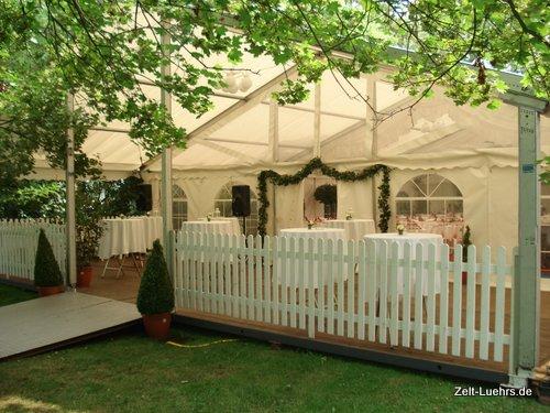 Ausstattung eventausstattung zeltausstattung for Zelt deko hochzeit